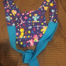 My Little Pony Baby Doll Carrier